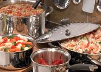 Sistemas de cocina Royal Prestige