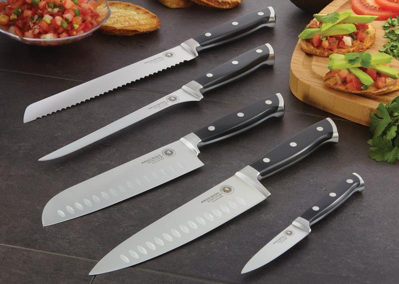 Royal prestige juegos de cuchillos - Juego de cuchillos de cocina ...