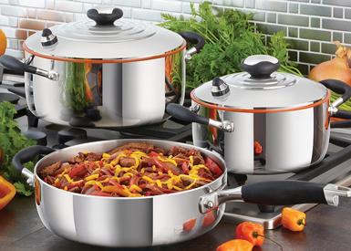 Sistema de Cocina Complementario de 5 piezas