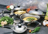 6 PIEZAS: Sartenes Gourmet