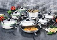 13 PIEZAS: Sistema de Cocina Integral
