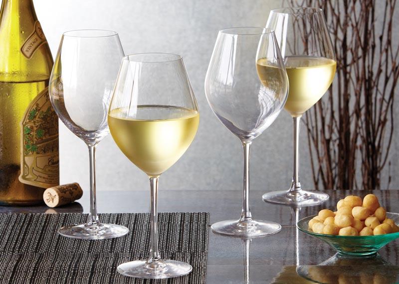 Royal prestige vasos y copas for Vasos y copas