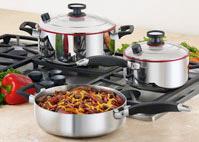 5-Peças Sistema de cozinha Complementar