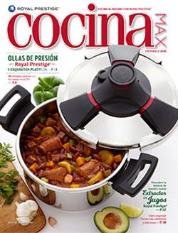 cocinaMAX™ - Fiestas 2018