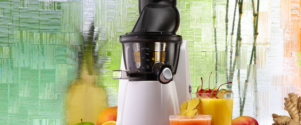 Royal Prestige® - Extractor de Jugos