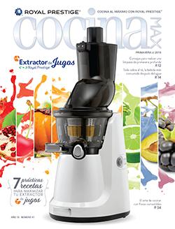 cocinaMAX™ - Primavera 2019