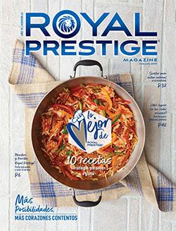 Royal Prestige Magazine™ - Verano 2019