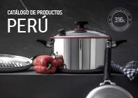 Catálogo de Sistemas de cocina Royal Prestige®