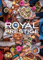 Royal Prestige Magazine™ - Otoño 2019