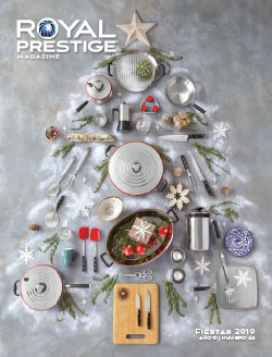 Royal Prestige Magazine™ - Fiestas 2019