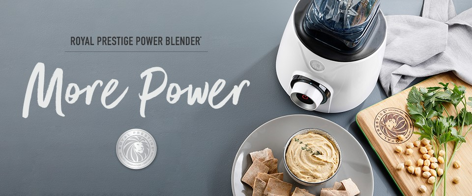 Royal Prestige® Power Blender